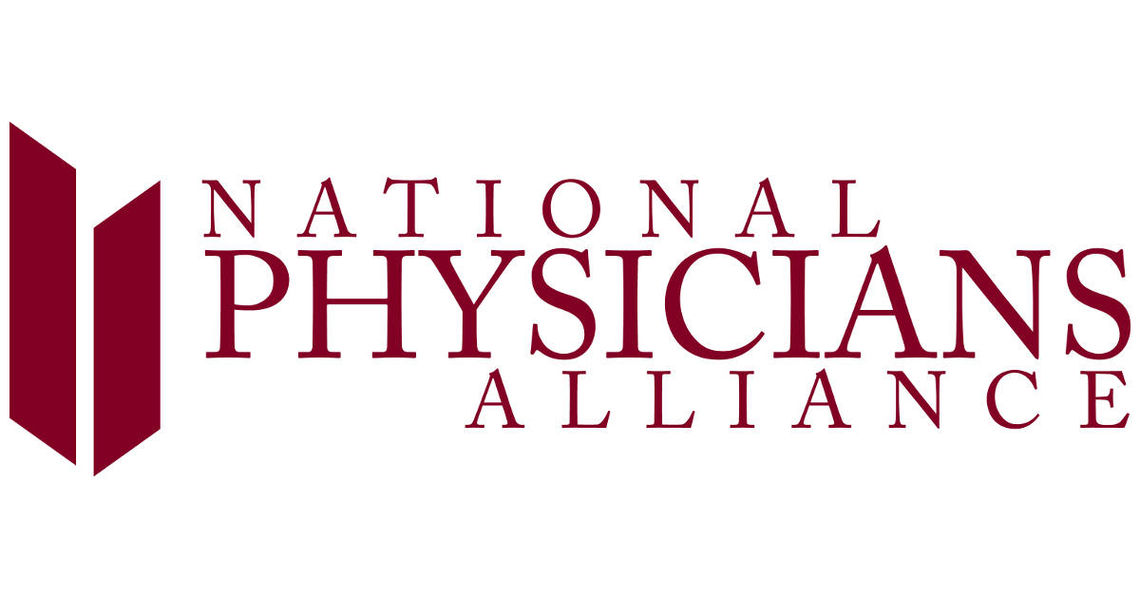 national physicians alliance logo