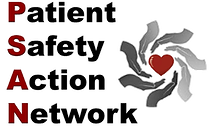patient safety action network logo