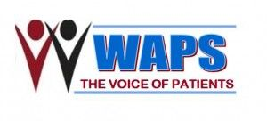 washington advocates for patient safety logo